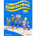 Livro - New Chatterbox: Level 1 Pupil´s Book