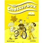 Livro - New Chatterbox: Level 2 Activity Book