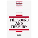 Livro - New Essays On The Sound And The Fury