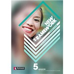 Livro - New Framework 5: Student's Book - Advanced