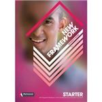 Livro - New Framework Starter: Student's Book