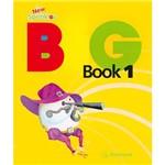 Livro - New Sprinkles 1: Big Book
