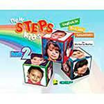 Livro - New Steps Kids: Vol. 2