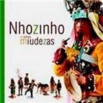 Livro - Nhozinho Imensas Miudezas - a Vida e Obra do Artista Maranhense Nhozinho em Livro