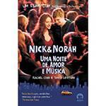 Livro - Nick & Norah - uma Noite de Amor e Música