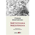 Livro - Nietotchka Niezvanova