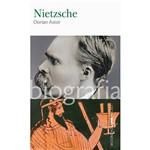 Livro - Nietzsche: Biografia