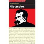 Livro - Nietzsche