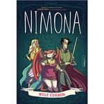 Livro - Nimona