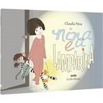 Livro - Nina e a Lamparina - Coleção Sonhos de Ser