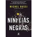 Livro - Ninfeias Negras