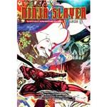 Livro - Ninja Slayer