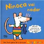 Livro - Ninoca Vai Nadar