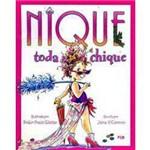 Livro - Nique Toda Chique