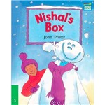 Livro - Nishal's Box