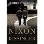 Livro - Nixon e Kissinger - Parceiros no Poder