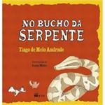 Livro - no Bucho da Serpente
