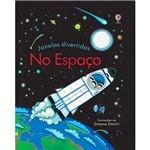 Livro - no Espaço: Janelas Divertidas