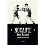 Livro - Nocaute: Cinco Histórias de Boxe