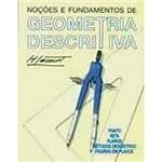 Livro - Noções e Fundamentos de Geometria Descritiva