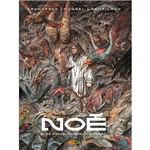 Livro - Noé - e as Águas Invadiram a Terra