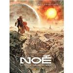 Livro - Noé - por Causa da Crueldade dos Homens