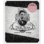 Livro - Noel Rosa - o Poeta do Samba e da Cidade