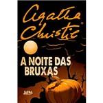 Livro - Noite das Bruxas
