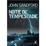 Livro - Noite de Tempestade