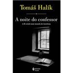 Livro - Noite do Confessor