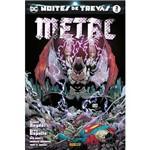Livro - Noites de Trevas: Metal
