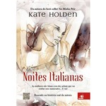 Livro - Noites Italianas