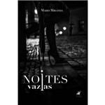 Livro - Noites Vazias
