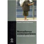 Livro - Nomadismos Contemporâneos