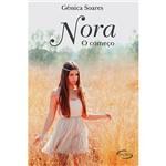 Livro - Nora: o Começo