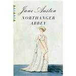 Livro - Northanger Abbey (vintage Classics)