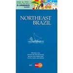 Livro - Northeast Brazil Unibanco Guides