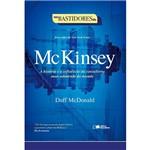 Livro - Nos Bastidores da Mckinsey