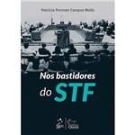 Livro - Nos Bastidores do STF