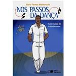 Livro - Nos Passos da Dança - Coleção Jabuti