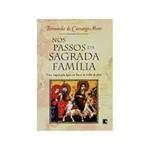Livro - Nos Passos da Sagrada Familia
