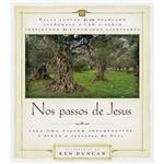 Livro - Nos Passos de Jesus