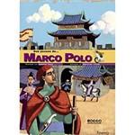 Livro - Nos Passos de Marco Polo