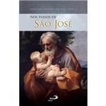 Livro - Nos Passos de São José
