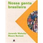 Livro - Nossa Gente Brasileira