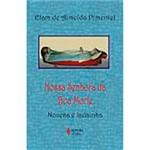 Livro - Nossa Senhora da Boa Morte: Novena e Ladainha