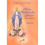 Livro : Nossa Senhora das Graças - Novena