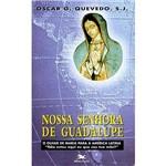 Livro - Nossa Senhora de Guadalupe - o Olhar de Maria para a América