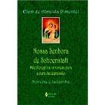 Livro - Nossa Senhora de Schoenstatt: Mãe Peregrina - Invocada para a Cura da Depressão