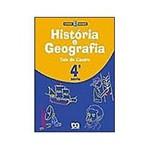 Livro - Nosso Mundo - História e Geografia - Volume 4
